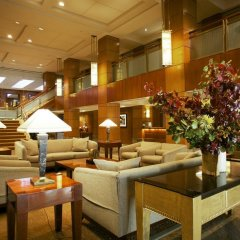 Отель Kitano New York интерьер отеля фото 3