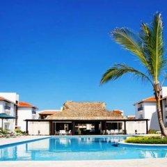 Отель Karibo Punta Cana Доминикана, Пунта Кана - отзывы, цены и фото номеров - забронировать отель Karibo Punta Cana онлайн бассейн фото 3