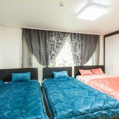 Отель Beauty Space комната для гостей фото 4