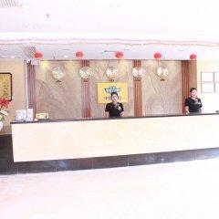 Joyful Sea Hotel интерьер отеля