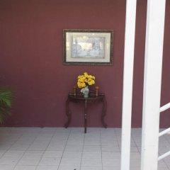 Отель Bocachica Beach Hotel Доминикана, Бока Чика - отзывы, цены и фото номеров - забронировать отель Bocachica Beach Hotel онлайн интерьер отеля фото 2