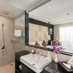 Отель Boutique Hoi An Resort фото 10