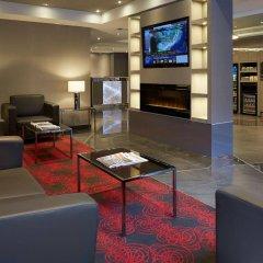 Отель Residence Inn by Marriott Montreal Downtown Канада, Монреаль - отзывы, цены и фото номеров - забронировать отель Residence Inn by Marriott Montreal Downtown онлайн интерьер отеля