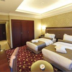 Emporium Hotel Турция, Стамбул - 1 отзыв об отеле, цены и фото номеров - забронировать отель Emporium Hotel онлайн комната для гостей фото 5