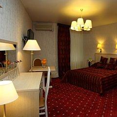 Гостиница Quite Square в Новосибирске 1 отзыв об отеле, цены и фото номеров - забронировать гостиницу Quite Square онлайн Новосибирск комната для гостей фото 3