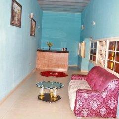 Отель Afara Castle Hotel Нигерия, Калабар - отзывы, цены и фото номеров - забронировать отель Afara Castle Hotel онлайн балкон