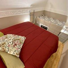 Отель Casa Conti Gravina Италия, Палермо - отзывы, цены и фото номеров - забронировать отель Casa Conti Gravina онлайн комната для гостей фото 2