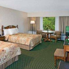 Отель Chateau Jasper комната для гостей фото 3