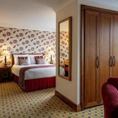 Mercure Liverpool Atlantic Tower Hotel фото 6