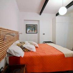Отель Capo mon amour Италия, Палермо - отзывы, цены и фото номеров - забронировать отель Capo mon amour онлайн комната для гостей фото 2