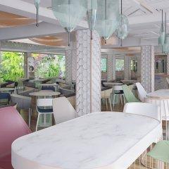 Отель Mediterranean Bay - Только для взрослых питание фото 3