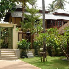 Отель Buri Rasa Village фото 17