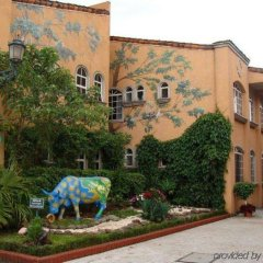 Casa Conde Hotel & Suites детские мероприятия фото 2