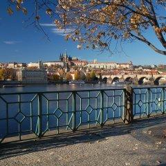 Отель QUESTENBERK Прага фото 2