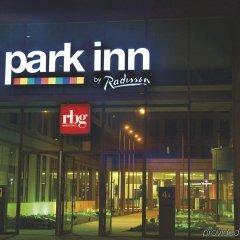 Отель Park Inn by Radisson Brussels Midi Бельгия, Брюссель - 5 отзывов об отеле, цены и фото номеров - забронировать отель Park Inn by Radisson Brussels Midi онлайн фото 2