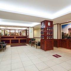 Atlas City Hotel гостиничный бар