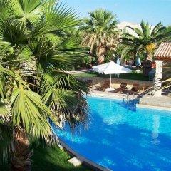 Отель Cretan Malia Park фото 8