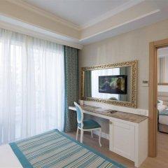 Отель Karmir Resort & Spa удобства в номере