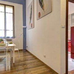 Отель Oasi Blu Apartment Италия, Болонья - отзывы, цены и фото номеров - забронировать отель Oasi Blu Apartment онлайн комната для гостей фото 3