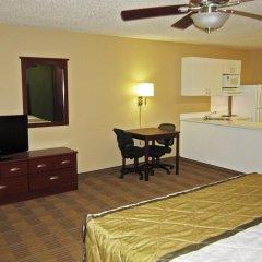 Отель Extended Stay America Pittsburgh - Monroeville удобства в номере фото 2