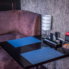 Гостиница G Empire Казахстан, Нур-Султан - 9 отзывов об отеле, цены и фото номеров - забронировать гостиницу G Empire онлайн удобства в номере фото 2