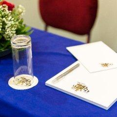 Отель Queen Olga Греция, Салоники - отзывы, цены и фото номеров - забронировать отель Queen Olga онлайн фото 4