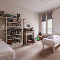 Отель Charming Townhouse Near Parc Montsouris Франция, Париж - отзывы, цены и фото номеров - забронировать отель Charming Townhouse Near Parc Montsouris онлайн фото 7