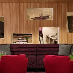 Отель Holiday Inn Express Arnhem развлечения