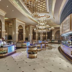 Отель The Bodrum by Paramount Hotels & Resorts питание фото 2