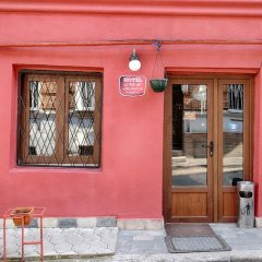 Отель Come In вид на фасад фото 3