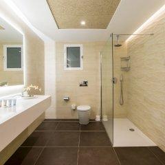 Dolmen Hotel Malta Каура ванная фото 2