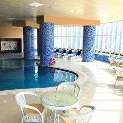 Отель Aryana Hotel ОАЭ, Шарджа - 3 отзыва об отеле, цены и фото номеров - забронировать отель Aryana Hotel онлайн бассейн