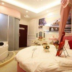 Отель Xiamen Feisu Tianchunshe Holiday Villa Китай, Сямынь - отзывы, цены и фото номеров - забронировать отель Xiamen Feisu Tianchunshe Holiday Villa онлайн спа