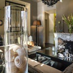 Отель Villa Garbo Франция, Канны - отзывы, цены и фото номеров - забронировать отель Villa Garbo онлайн интерьер отеля фото 3