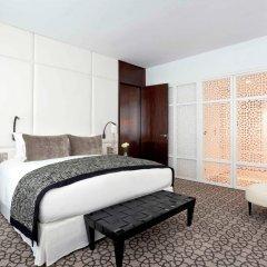 Отель Sofitel Rabat Jardin des Roses комната для гостей