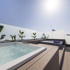Отель FERGUS Style Tobago бассейн фото 3