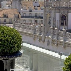 Отель Altis Avenida Hotel Португалия, Лиссабон - отзывы, цены и фото номеров - забронировать отель Altis Avenida Hotel онлайн фото 9