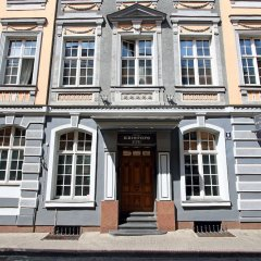 Отель Kristof Hotel Латвия, Рига - отзывы, цены и фото номеров - забронировать отель Kristof Hotel онлайн фото 3