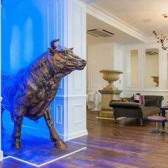 Gainsborough Hotel с домашними животными