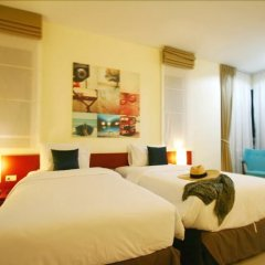 Отель Apo Hotel Таиланд, Краби - отзывы, цены и фото номеров - забронировать отель Apo Hotel онлайн фото 3