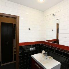 Гостиница Эден в Москве 6 отзывов об отеле, цены и фото номеров - забронировать гостиницу Эден онлайн Москва ванная фото 8