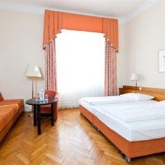 Hotel Johann Strauss фото 26