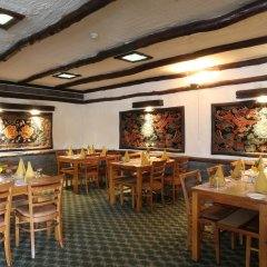Отель Pokhara Grande Непал, Покхара - отзывы, цены и фото номеров - забронировать отель Pokhara Grande онлайн питание