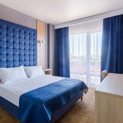 Курортный отель Санмаринн All Inclusive комната для гостей фото 5