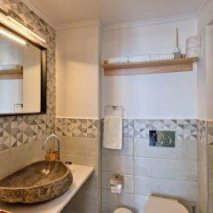 Отель Center Penthouse Родос ванная фото 2