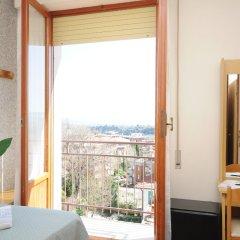 Отель Milton Iris italy Кьянчиано Терме комната для гостей