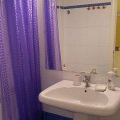 Отель Cala Boadella I Испания, Льорет-де-Мар - отзывы, цены и фото номеров - забронировать отель Cala Boadella I онлайн ванная