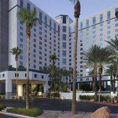 Отель Hilton Grand Vacations on Paradise (Convention Center) фото 13