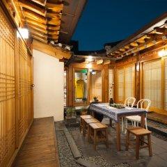 Отель Open Real Luxury Korean Hanok Южная Корея, Сеул - отзывы, цены и фото номеров - забронировать отель Open Real Luxury Korean Hanok онлайн фото 2