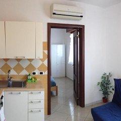 Отель Residence Yellow Римини в номере фото 2